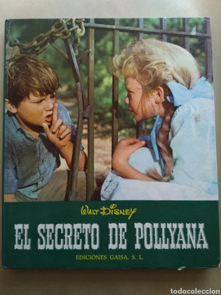 EL SECRETO DE POLLYANA (Libros de Segunda Mano - Literatura Infantil y Juvenil - Otros)