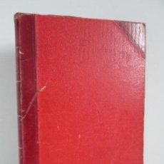 Libros de segunda mano: NOTARIA DE FELIPE CAMPOS DE LOS REYES. HIJUELA DE LA SEÑORA DOÑA FELISA PACHECO NOGUERAS. Lote 147719786