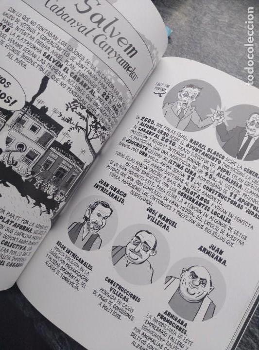 Libros de segunda mano: BARBARITATS VALENCIANES! 2015, XAVI CASTILLO Y LALO KUBALA .RUST. 180PP - Foto 6 - 147729902