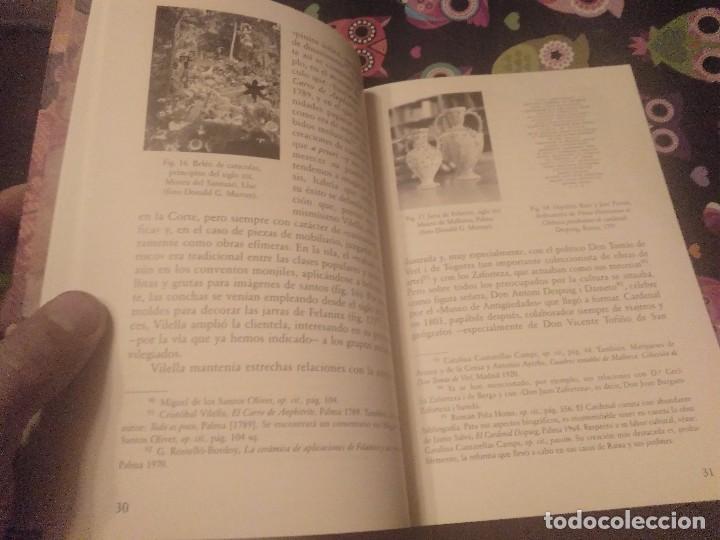 Libros de segunda mano: TRAJES DE LA ISLA DE MALLORCA. CRISTÓBAL VILELLA. JOSÉ J. DE OLAÑETA,EDITOR. 2000. UNIC A TC!!!! - Foto 7 - 147745126