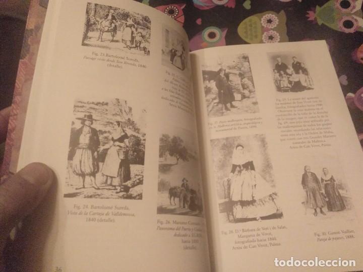 Libros de segunda mano: TRAJES DE LA ISLA DE MALLORCA. CRISTÓBAL VILELLA. JOSÉ J. DE OLAÑETA,EDITOR. 2000. UNIC A TC!!!! - Foto 9 - 147745126