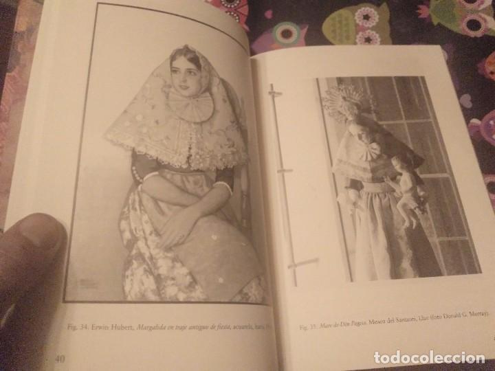 Libros de segunda mano: TRAJES DE LA ISLA DE MALLORCA. CRISTÓBAL VILELLA. JOSÉ J. DE OLAÑETA,EDITOR. 2000. UNIC A TC!!!! - Foto 11 - 147745126