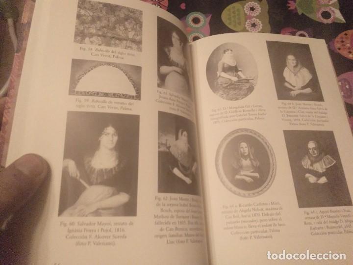 Libros de segunda mano: TRAJES DE LA ISLA DE MALLORCA. CRISTÓBAL VILELLA. JOSÉ J. DE OLAÑETA,EDITOR. 2000. UNIC A TC!!!! - Foto 15 - 147745126