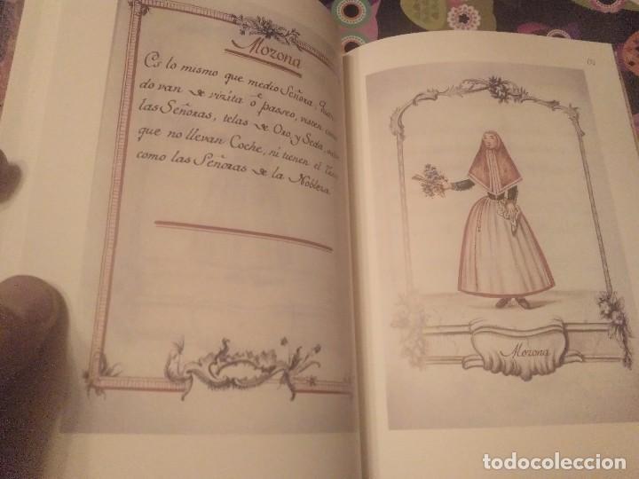 Libros de segunda mano: TRAJES DE LA ISLA DE MALLORCA. CRISTÓBAL VILELLA. JOSÉ J. DE OLAÑETA,EDITOR. 2000. UNIC A TC!!!! - Foto 19 - 147745126
