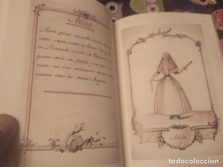 Libros de segunda mano: TRAJES DE LA ISLA DE MALLORCA. CRISTÓBAL VILELLA. JOSÉ J. DE OLAÑETA,EDITOR. 2000. UNIC A TC!!!! - Foto 20 - 147745126