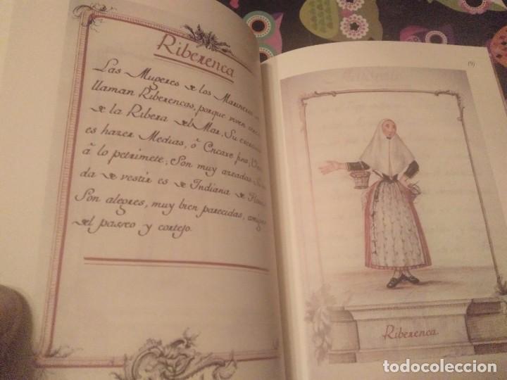 Libros de segunda mano: TRAJES DE LA ISLA DE MALLORCA. CRISTÓBAL VILELLA. JOSÉ J. DE OLAÑETA,EDITOR. 2000. UNIC A TC!!!! - Foto 21 - 147745126