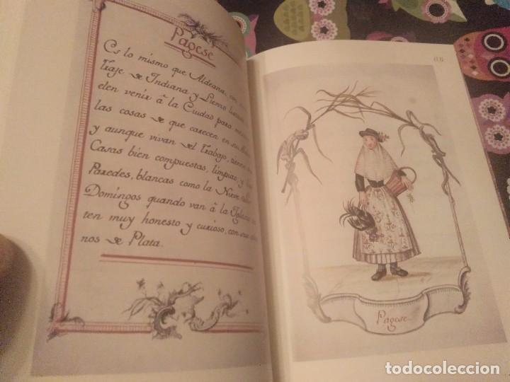 Libros de segunda mano: TRAJES DE LA ISLA DE MALLORCA. CRISTÓBAL VILELLA. JOSÉ J. DE OLAÑETA,EDITOR. 2000. UNIC A TC!!!! - Foto 23 - 147745126