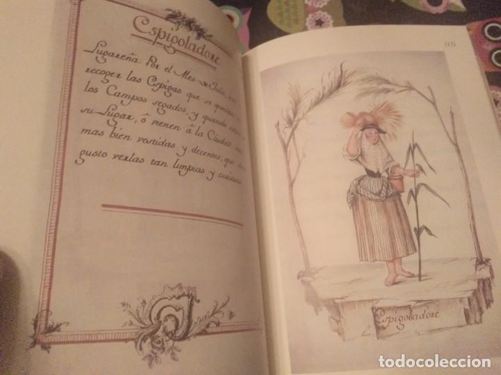 Libros de segunda mano: TRAJES DE LA ISLA DE MALLORCA. CRISTÓBAL VILELLA. JOSÉ J. DE OLAÑETA,EDITOR. 2000. UNIC A TC!!!! - Foto 24 - 147745126
