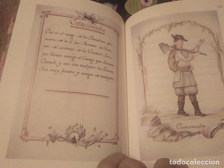 Libros de segunda mano: TRAJES DE LA ISLA DE MALLORCA. CRISTÓBAL VILELLA. JOSÉ J. DE OLAÑETA,EDITOR. 2000. UNIC A TC!!!! - Foto 25 - 147745126