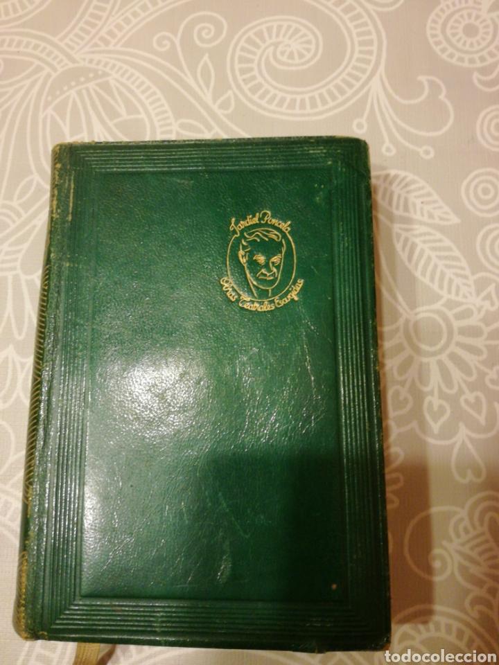 Libros de segunda mano: OBRAS TEATRALES ESCOJIDAS - Foto 2 - 147753218