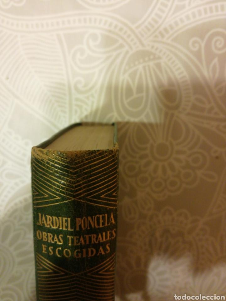 Libros de segunda mano: OBRAS TEATRALES ESCOJIDAS - Foto 6 - 147753218