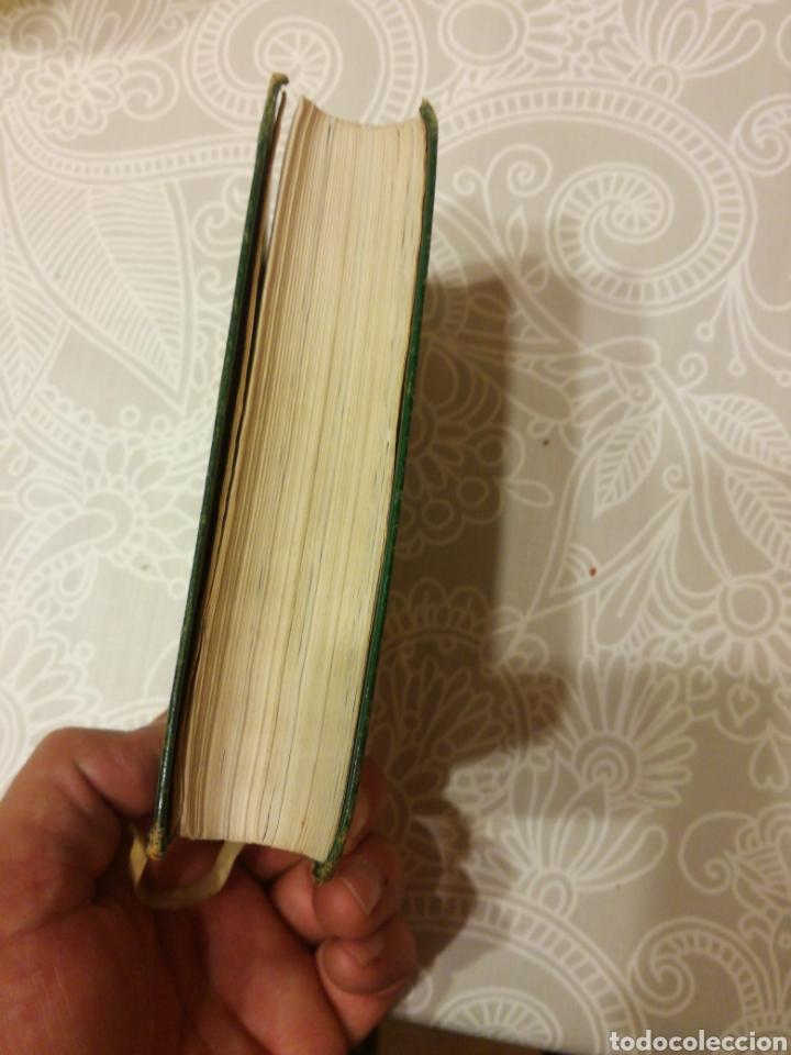 Libros de segunda mano: OBRAS TEATRALES ESCOJIDAS - Foto 7 - 147753218