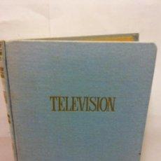 Libros de segunda mano: STQ.ALFONSO LAGOMA.TELEVISION.EDT, GASSO... Lote 147816462