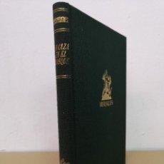 Libros de segunda mano: LA CAZA EN EL BOSQUE, EDT. HERAKLES 1962. Lote 147896698