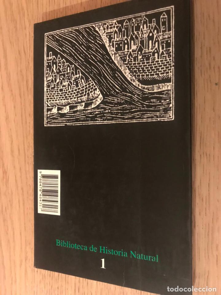 Libros de segunda mano: LA CONTAMINACIÓN DE LAS AGUAS DE LOS RÍOS ASTURIANOS. JOSE RAMON ALONSO FERNANDEZ - Foto 4 - 147996878