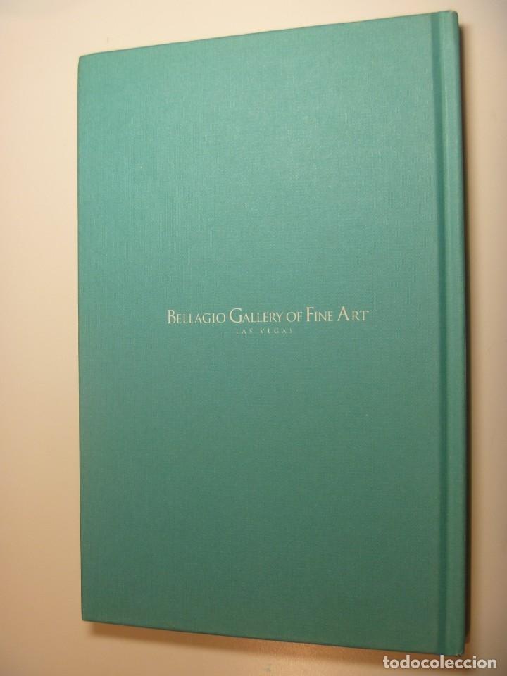 Libros de segunda mano: ANDY WARHOL GALERÍA LAS VEGAS EDICIÓN COLECCIONISTA MÁS REGALO LISA MINNELLI PÓSTER - Foto 3 - 148063426