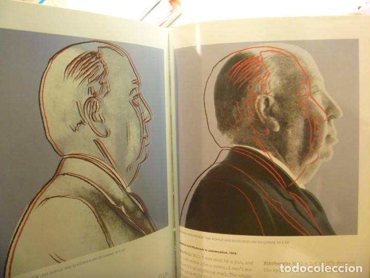 Libros de segunda mano: ANDY WARHOL GALERÍA LAS VEGAS EDICIÓN COLECCIONISTA MÁS REGALO LISA MINNELLI PÓSTER - Foto 8 - 148063426