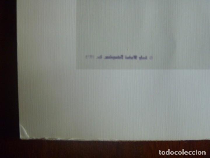 Libros de segunda mano: ANDY WARHOL GALERÍA LAS VEGAS EDICIÓN COLECCIONISTA MÁS REGALO LISA MINNELLI PÓSTER - Foto 18 - 148063426