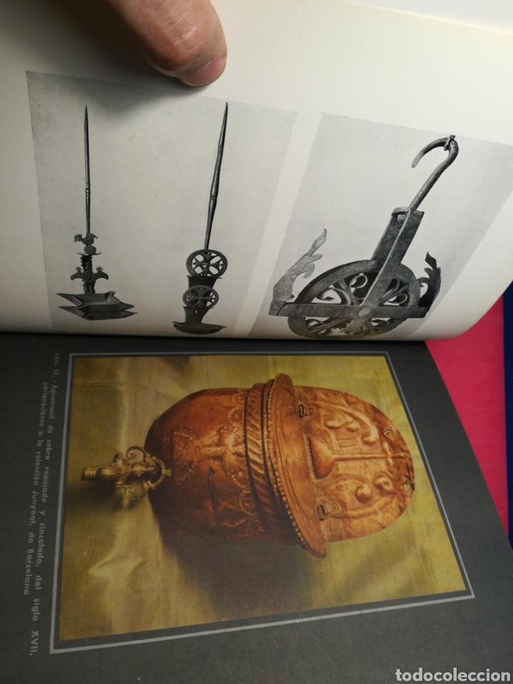Libros de segunda mano: El arte popular en España - Juan Subías Galter - Seix Barral, 1948 - Foto 10 - 148064294