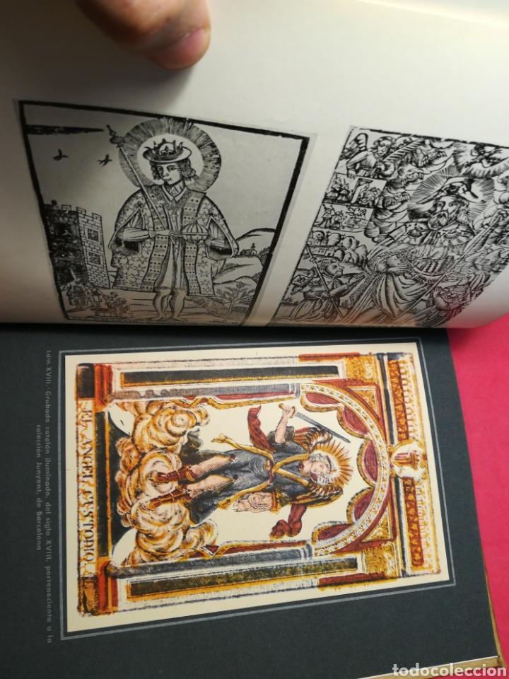 Libros de segunda mano: El arte popular en España - Juan Subías Galter - Seix Barral, 1948 - Foto 12 - 148064294