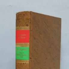 Libros de segunda mano: TRAGICOMEDIA DE CALISTO Y MELIBEA. LA CELESTINA. FERNANDO DE ROJAS. FACSIMIL 1569. Lote 148095750