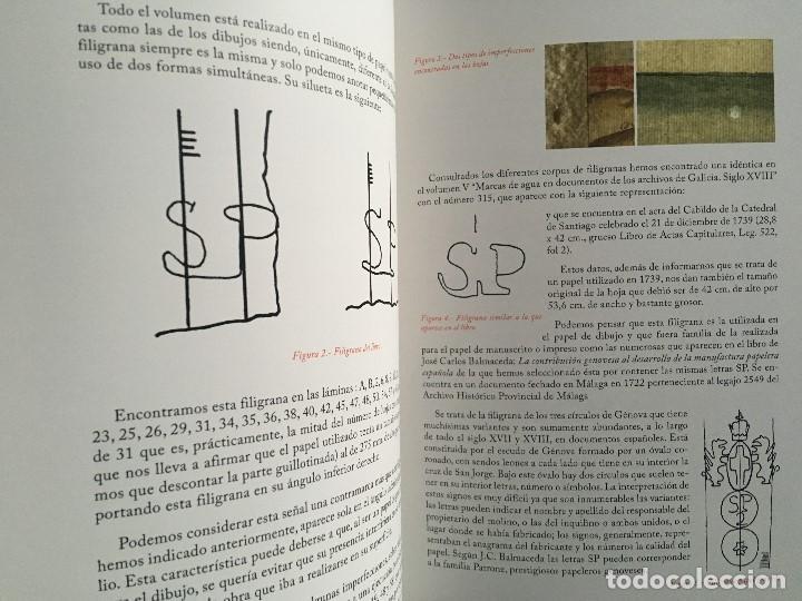 Libros de segunda mano: Chorographia del Río Tajo . 2 Volumenes. Reproduccion facsimilar del mms Chorographia del Río Tajo - Foto 12 - 148100258