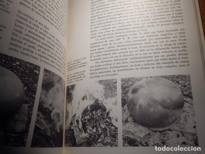 Libros de segunda mano: Cerámica Creativa - David Harvey - Ediciones Ceac - 1978 - Foto 6 - 148114130