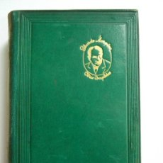 Libros de segunda mano: MARQUINA. OBRAS COMPLETAS. TOMO VII. AGUILAR. 1944. Lote 148140470