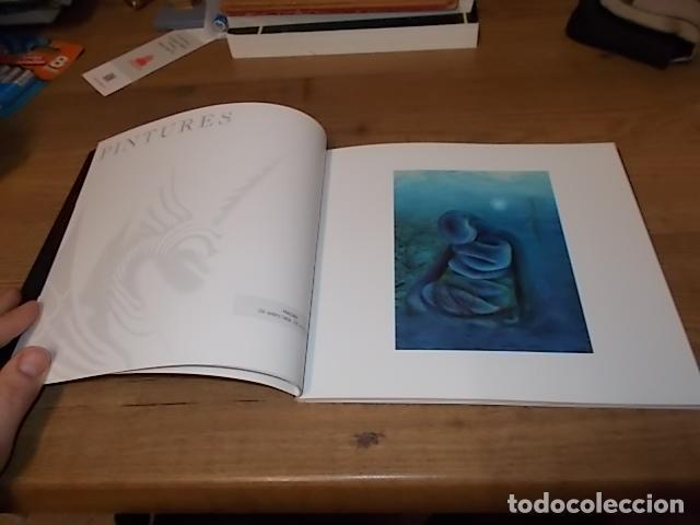 Libros de segunda mano: ESPASES. FA/SW/06. PINTURES - ESCULTURES - TÈCNIQUES MIXTES. FIRES DE LLUCMAJOR 2006. MALLORCA - Foto 6 - 148155946
