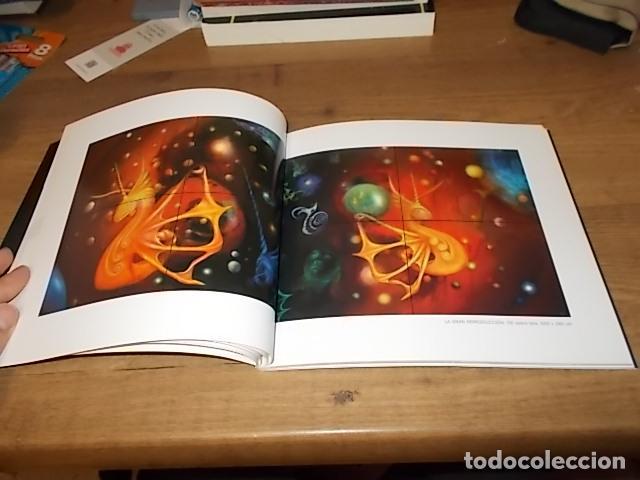 Libros de segunda mano: ESPASES. FA/SW/06. PINTURES - ESCULTURES - TÈCNIQUES MIXTES. FIRES DE LLUCMAJOR 2006. MALLORCA - Foto 7 - 148155946