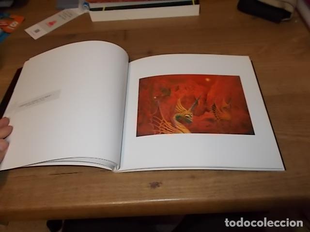 Libros de segunda mano: ESPASES. FA/SW/06. PINTURES - ESCULTURES - TÈCNIQUES MIXTES. FIRES DE LLUCMAJOR 2006. MALLORCA - Foto 8 - 148155946
