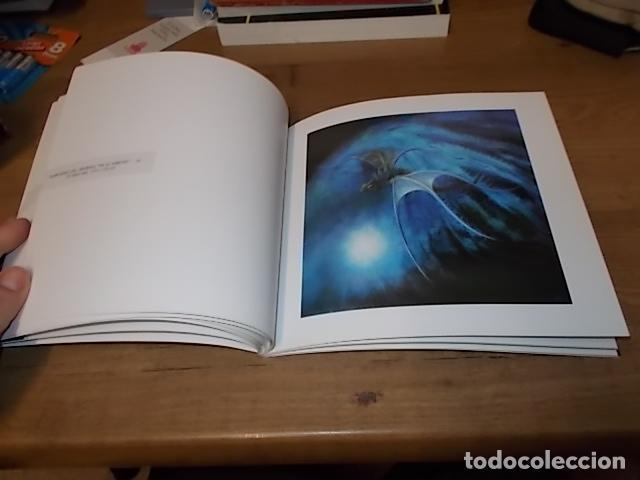 Libros de segunda mano: ESPASES. FA/SW/06. PINTURES - ESCULTURES - TÈCNIQUES MIXTES. FIRES DE LLUCMAJOR 2006. MALLORCA - Foto 10 - 148155946