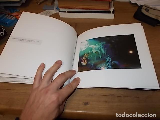 Libros de segunda mano: ESPASES. FA/SW/06. PINTURES - ESCULTURES - TÈCNIQUES MIXTES. FIRES DE LLUCMAJOR 2006. MALLORCA - Foto 11 - 148155946