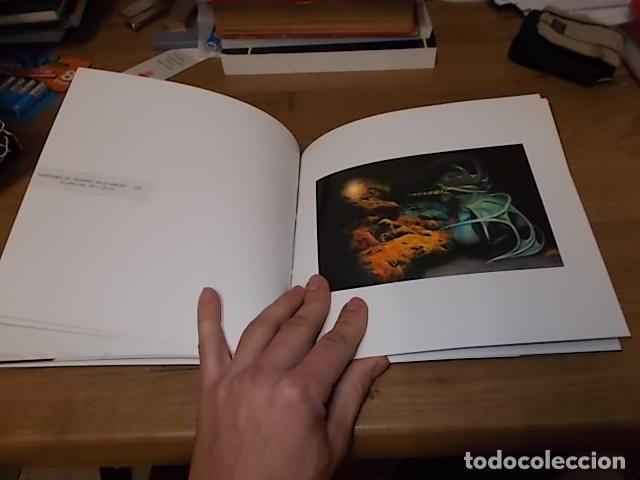 Libros de segunda mano: ESPASES. FA/SW/06. PINTURES - ESCULTURES - TÈCNIQUES MIXTES. FIRES DE LLUCMAJOR 2006. MALLORCA - Foto 12 - 148155946