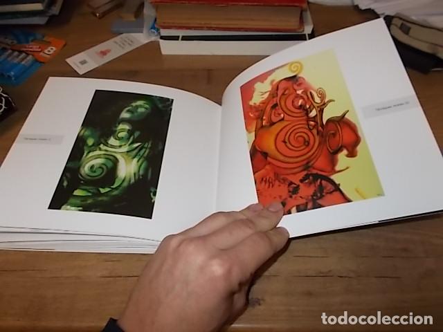 Libros de segunda mano: ESPASES. FA/SW/06. PINTURES - ESCULTURES - TÈCNIQUES MIXTES. FIRES DE LLUCMAJOR 2006. MALLORCA - Foto 14 - 148155946