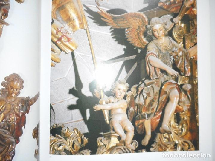 Libros de segunda mano: Artistas galegos.Escultores. Séculos XVIII e XIX Y92059 - Foto 3 - 148156978