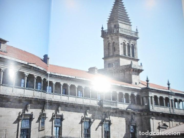 Libros de segunda mano: Artistas galegos.Arquitectos. O Renacemento# Y92062 - Foto 3 - 148157814