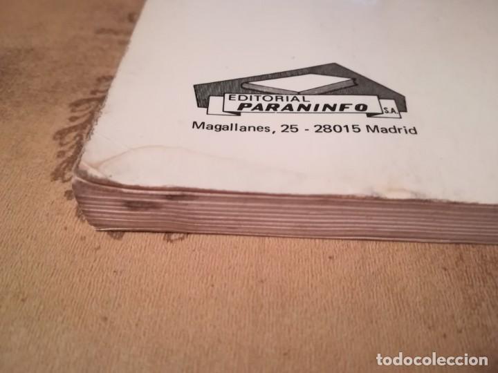 Libros de segunda mano: Volando con VOR, ADF y DME - Martin Cass - Paraninfo 1989 - Foto 3 - 175345639