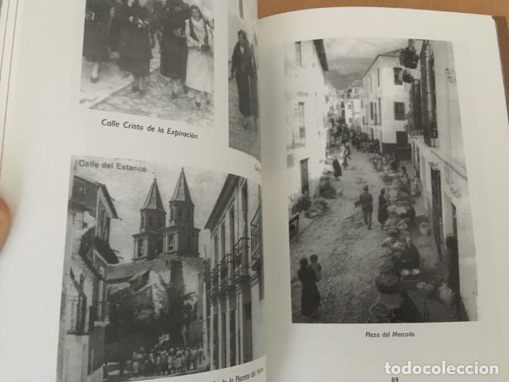 Libros de segunda mano: Falla y Lorca en la misteriosa Alpujarra – LA MAZURCA DE ÓRGIVA - NUEVO - Foto 4 - 148442962