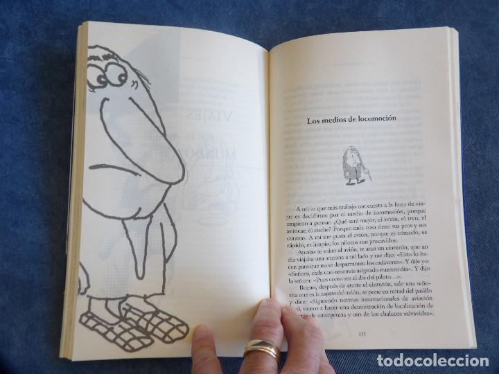 Libros de segunda mano: SIEMPRE GILA - Foto 2 - 148502078