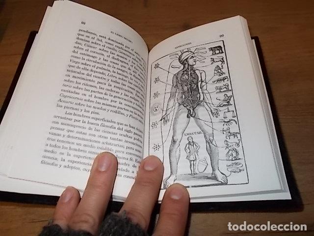 EL LIBRO NEGRO. ADMIRABLES SECRETOS, RECETAS, TALISMANES.CIENCIAS OCULTAS. ASTROLOGÍA... 1995. FOTOS (Libros de Segunda Mano - Parapsicología y Esoterismo - Otros)