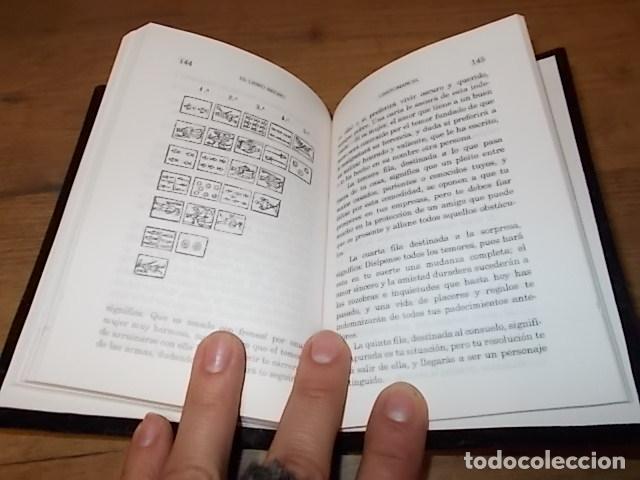 Libros de segunda mano: EL LIBRO NEGRO. ADMIRABLES SECRETOS, RECETAS, TALISMANES.CIENCIAS OCULTAS. ASTROLOGÍA... 1995. FOTOS - Foto 11 - 148505426