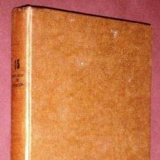 Libros de segunda mano: 15 HISTORIAS DE AVIACIÓN POR ALAIN FRANCK DE EDICIONES FHER EN BILBAO 1970. Lote 148584854