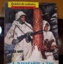 Libros de segunda mano: LA DIVISIÓN AZUL. Lote 165427446