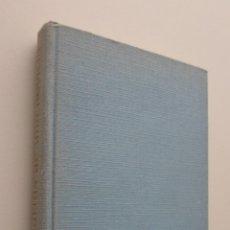 Livres d'occasion: CARTAS DE UNA NOVICIA - PIOVENE, GUIDO. Lote 148716752