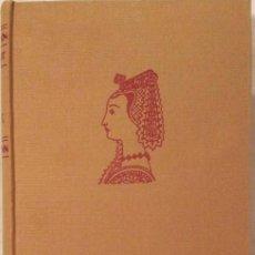 Libros de segunda mano: TÚ Y EL ARTE - INTRODUCCIÓN A LA CONTEMPLACIÓN ARTÍSTICA Y A LA HISTORIA DEL ARTE - WILHELM WAETZOL. Lote 148785358