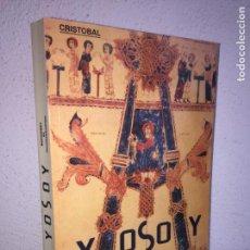 Libros de segunda mano: YO SOY BAPHOMET EL INCOMPRENDIDO - ILUSTRADO - BUEN ESTADO. Lote 151510984