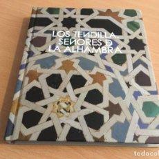 Libros de segunda mano: CATALOGO LOS TENDILLA. SEÑORES DE LA ALHAMBRA. Lote 148919210