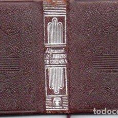 Libros de segunda mano: ALJOXANI : HISTORIA DE LOS JUECES DE CÓRDOBA (AGUILAR CRISOLÍN 022, 1965). Lote 148948206