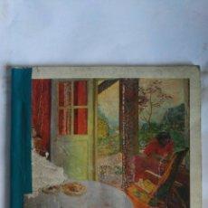 Libros de segunda mano: BONNARD AND HIS ENVIRONMENT. Lote 149217716